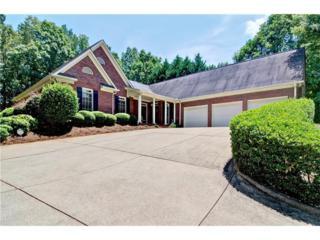 590 Fairway Drive, Woodstock, GA 30189 (MLS #5816012) :: North Atlanta Home Team