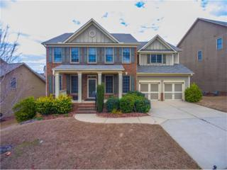 126 Dunlavin Drive, Acworth, GA 30102 (MLS #5816017) :: North Atlanta Home Team