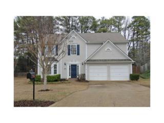 4362 Sentinel Place NW, Kennesaw, GA 30144 (MLS #5816024) :: North Atlanta Home Team
