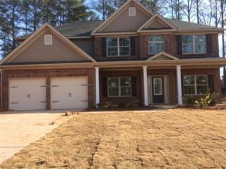 2503 Ginger Leaf Drive, Conyers, GA 30013 (MLS #5816030) :: North Atlanta Home Team