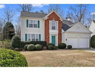2437 Traywick Chase, Alpharetta, GA 30004 (MLS #5816034) :: North Atlanta Home Team