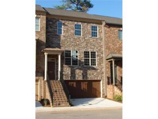 2453 Magnolia Ridge Drive #81, Marietta, GA 30067 (MLS #5816036) :: North Atlanta Home Team