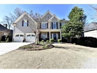 4505 Beckwith Place, Cumming, GA 30041 (MLS #5816051) :: North Atlanta Home Team