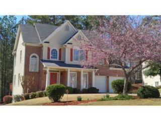 829 Rocky Peak Drive, Suwanee, GA 30024 (MLS #5816053) :: North Atlanta Home Team