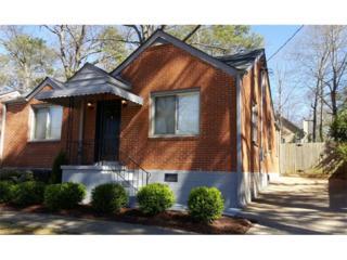 594 Parker Avenue, Decatur, GA 30032 (MLS #5816054) :: North Atlanta Home Team