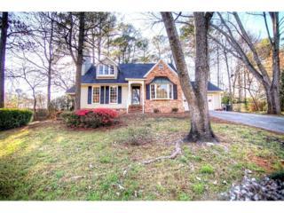 172 Forest Lane NW, Marietta, GA 30064 (MLS #5816069) :: North Atlanta Home Team