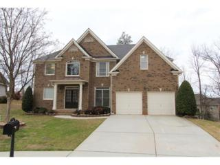 1690 Heatherglade Lane, Lawrenceville, GA 30045 (MLS #5816078) :: North Atlanta Home Team