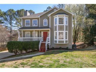 1908 Hamby Place Drive NW, Acworth, GA 30102 (MLS #5816092) :: North Atlanta Home Team