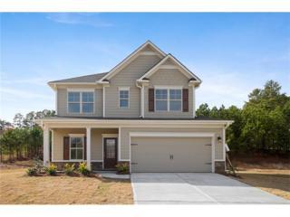 7682 Overlook Bend, Fairburn, GA 30213 (MLS #5816098) :: North Atlanta Home Team