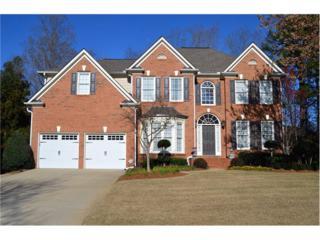 1091 Trailway Circle, Snellville, GA 30078 (MLS #5816103) :: North Atlanta Home Team