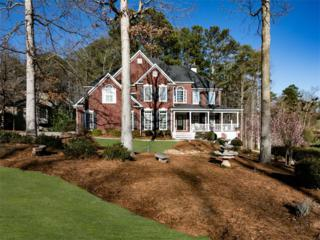 512 Sackman Falls Court, Canton, GA 30114 (MLS #5816118) :: North Atlanta Home Team