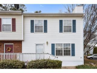 6332 Wedgeview Drive #6332, Tucker, GA 30084 (MLS #5816129) :: North Atlanta Home Team