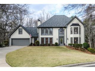 225 Shadowbrook Drive, Roswell, GA 30075 (MLS #5816130) :: North Atlanta Home Team