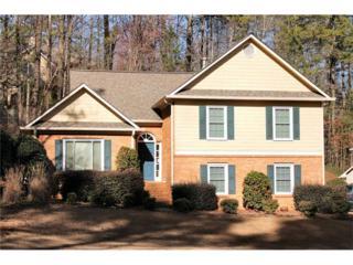 2651 Caylor Circle NW, Kennesaw, GA 30152 (MLS #5816142) :: North Atlanta Home Team
