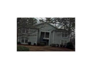 4313 Orchard Park Court #4313, Stone Mountain, GA 30083 (MLS #5816151) :: North Atlanta Home Team