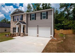 5775 Rex Ridge Parkway, Rex, GA 30273 (MLS #5816156) :: North Atlanta Home Team