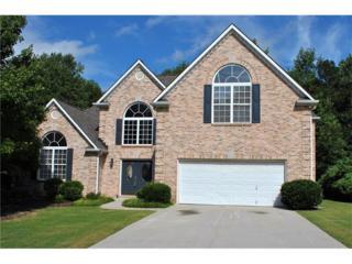 1630 Turtle Pond Drive, Hoschton, GA 30548 (MLS #5816162) :: North Atlanta Home Team