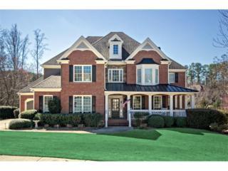 3219 Waterhouse Street NW, Kennesaw, GA 30152 (MLS #5816174) :: North Atlanta Home Team
