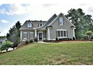 2175 Fleurie Lane, Braselton, GA 30517 (MLS #5816198) :: North Atlanta Home Team