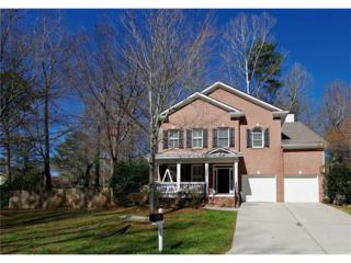 2574 Cove Circle NE, Brookhaven, GA 30319 (MLS #5816199) :: North Atlanta Home Team