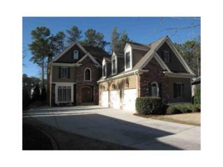 2217 Bryant Pointe Drive, Marietta, GA 30066 (MLS #5816207) :: North Atlanta Home Team