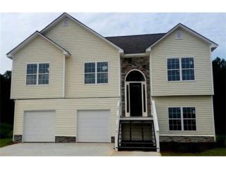 3533 Silver Mist Circle, Gainesville, GA 30507 (MLS #5816236) :: North Atlanta Home Team