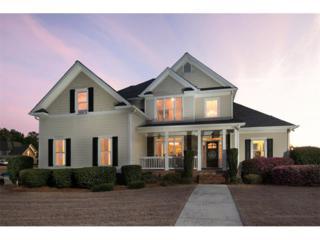 1005 Silver Thorne Drive, Loganville, GA 30052 (MLS #5816246) :: North Atlanta Home Team