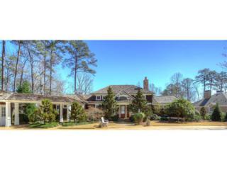 1010 Mitchell Hill Court, Greensboro, GA 30642 (MLS #5816250) :: North Atlanta Home Team