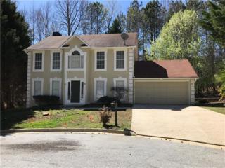 7605 Watson Bay Court, Stone Mountain, GA 30087 (MLS #5816257) :: North Atlanta Home Team