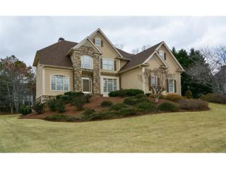 1581 Mulberry Lake Drive, Dacula, GA 30019 (MLS #5816280) :: North Atlanta Home Team