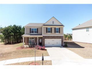 1172 Thomas Daniel Way Way, Lawrenceville, GA 30045 (MLS #5816283) :: North Atlanta Home Team