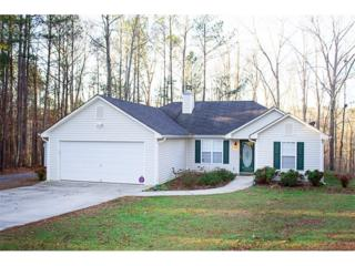285 Chipper Lane, Rockmart, GA 30153 (MLS #5816289) :: North Atlanta Home Team