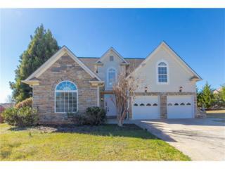 16 Colonial Circle NW, Cartersville, GA 30120 (MLS #5816308) :: North Atlanta Home Team