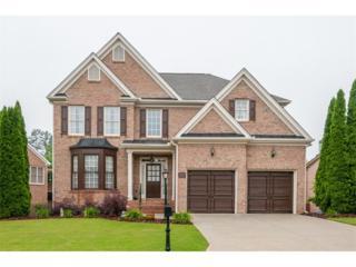 140 Wentworth Terrace, Alpharetta, GA 30022 (MLS #5816311) :: North Atlanta Home Team