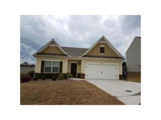 6099 Semaphore Ridge, Rex, GA 30273 (MLS #5816318) :: North Atlanta Home Team