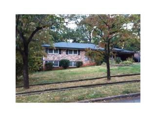 4261 Rocking Chair Lane, Stone Mountain, GA 30083 (MLS #5816333) :: North Atlanta Home Team