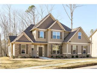 8010 Ansbury Park Way, Douglasville, GA 30135 (MLS #5816336) :: North Atlanta Home Team