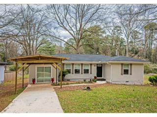 3516 Misty Valley Road, Decatur, GA 30032 (MLS #5816349) :: North Atlanta Home Team