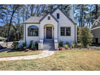 2251 Stephen Long Drive NE, Atlanta, GA 30305 (MLS #5816359) :: North Atlanta Home Team