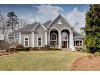 1075 Autumn Close, Milton, GA 30004 (MLS #5816363) :: North Atlanta Home Team