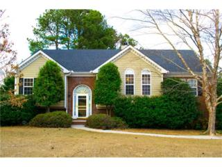3102 Planters Mill Drive, Dacula, GA 30019 (MLS #5816366) :: North Atlanta Home Team