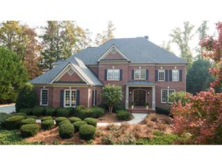 7285 Laurel Oak Drive, Suwanee, GA 30024 (MLS #5816376) :: North Atlanta Home Team