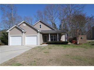 41 Blakes Lane, Talking Rock, GA 30175 (MLS #5816395) :: North Atlanta Home Team