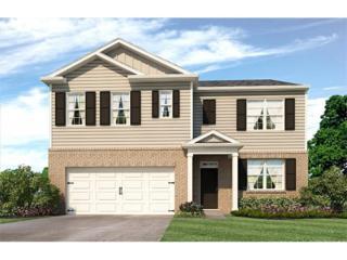 1009 Eldon Lane, Fairburn, GA 30213 (MLS #5816418) :: North Atlanta Home Team