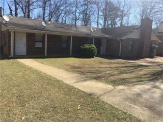 127 Forest Place, Lawrenceville, GA 30046 (MLS #5816424) :: North Atlanta Home Team