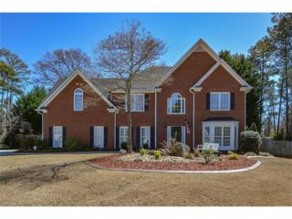 2871 Hilton Circle, Kennesaw, GA 30152 (MLS #5816443) :: North Atlanta Home Team