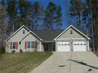 383 Pleasant Forest Drive, Temple, GA 30179 (MLS #5816501) :: North Atlanta Home Team