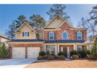 655 Crosswinds Circle, Marietta, GA 30008 (MLS #5816513) :: North Atlanta Home Team