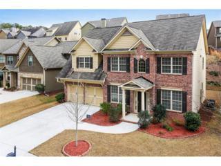 154 Dunlavin Drive, Acworth, GA 30102 (MLS #5816532) :: North Atlanta Home Team