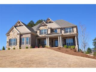 17200 Barberry Road, Alpharetta, GA 30004 (MLS #5816555) :: North Atlanta Home Team